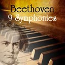 Herbert Von Karajan / The Philharmonia Orchestra - Beethoven: the 9 symphonies