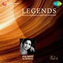 Asha Bhosle - Legends: asha bhosle - the enchantress, vol. 4