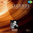 Asha Bhosle - Legends: asha bhosle - the enchantress, vol. 4