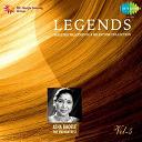 Asha Bhosle - Legends: asha bhosle - the enchantress, vol. 5