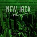 Al B. Sure / Basic Black / Bell Biv Devoe / Big Bub / Bobby Brown / Dj First Mike / Guy / Hi-Five / Jeff Redd / Jody Watley / Keith Sweat / Les Boys / Lo-Key? / Mary J. Blige / Meli 'sa Morgan / Portrait / Ralph Tresvant / Soul 2 Soul / Tlc / Tony! Toni! Toné! - New jack swing, vol. 3