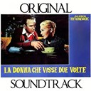 "Bernard Herrmann - Prelude: the nightmare (from ""la donna che visse due volte"")"