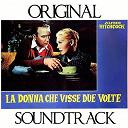 "Bernard Herrmann - Prelude: the nightmare (from ""la donna che visse due volte"")"