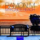 Ramon M - Mykonos beach