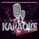 The Karaoke Universe - The karaoke universe in the style of the great gatsby soundtrack