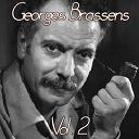 Georges Brassens - Georges brassens, vol. 2