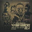 Ali / Black Kent / Booba / Canardo / Dj Battle / Green / Grödash / Kemtaan / La Fouine / Leila / Mackenson / Mister You / Ol Kainry / P. Diddy (Puff Daddy) / Pit Baccardi / Rohff / Sexion D'assaut / Sinik / Six Coups Mc / Soprano - Spéciale dédicace au rap français, vol. 4 (best of 2011) (banlieue sale édition)