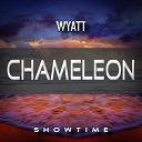 Wyatt - Chameleon