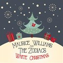 Maurice Williams / The Zodiacs - White christmas