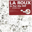 La Roux - Kitsuné: in for the kill - single