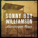 Sonny Boy Williamson - Mississippi blues