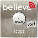 400 Hyènes / Believe Sessions / Grödash / L M C Click / Mala / Nysay / Rim-K / Seth Gueko - Believe digital sessions - rap vol.1