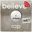 400 Hyènes / Believe Sessions / Grödash / L M C Click / Mala / Nysay / Rim-K / Seth Gueko - Believe digital sessions - rap vol.1