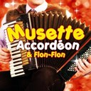 André Blot / Henri Garella / Jacques Vlecken / Michel Pruvot / Rafael Murgia - Musette accordéon & flonflon - ep (french accordion)