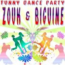Versaillesstation - Funny Dance Party : Zouk & Biguine