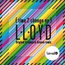 Lloyd - Time to change ep