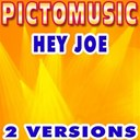 Pictomusic Karaoké - Hey joe (version karaoke dans le style de johnny hallyday)