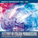 Black Out / Claudio Diva / Coverdrive / Daniele Gas / Eden / Giacomo Orlando / Groove Planet / Kaltenbrunner / Kammharotha / Lello B. / M.p.g. / Marco Carola / Phase 5 / Pietro Villa / Subway Family / Swimotion / Tin Drums / Voyager - History of italian progressive vol. 1