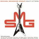 The Michael Schenker Group - Heavy hitters