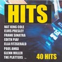 "Bill Haley / Carl Perkins / Elvis Presley ""The King"" / Fats Domino / Frank Sinatra / Gene Vinc / Glenn Miller / Harry Belafonte / Jerry Lee Lewis / Nat King Cole / Paul Anka / Peggy Lee / The Beverley Sisters / The Comets / The Platters - Hits"
