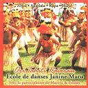 Ecole De Danses Janine Maru - Ori Tahiti Raverau