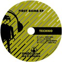 Cristian Mhuler / Diego Varea / Dj Cristiao / Paulo Tella - First bomb ep