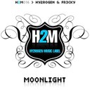 Fr3cky / Hy2rogen - Moonlight