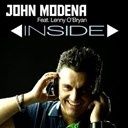 John Modena - Inside (feat. lenny o'bryan)