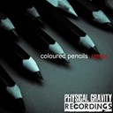 Cedar M / Misha Bo - Coloured pencils (remixes)
