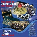 Doctor Dixie Jazz Band / Doctor Dixie Jazz Band Live, Gli Archi Dell'orchestra Di Camera Di Bologna / Doctor Dixie Jazz Band's / Doctor Dixie Jazz Band's, Pupi Avati / Doctor Dixie Jazz Band's, Teo Ciavarella / Gerry Mulligan / Henghel Gualdi / Lucio Dalla / Teo Ciavarella - The best of doctor dixie jazz band vol. 1
