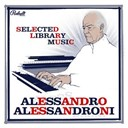 Alessandro Alessandroni - Selected library music