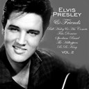 "B.b. King / Bill Haley / Bobby Poe / Elvis Presley ""The King"" / Freddie Slack / Harry Crafton / J.t. Brown / Johnnie Ray / Mabel Scott / Nappy Brown / Patti Page / Preston Love / Snooky Pryor / Spookum Russell / The Comets / The Hilltoppers - Elvis and friends, vol.2"