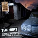 Alborosie / B. Anthony / Busy Signal / Daddy Nuttea / Demarco / Soul Vybz All Stars - The heat riddim