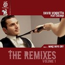 David Vendetta - Make boys cry (feat. luciana) (the remixes, vol. 1)