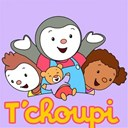 Tchoupi - T'choupi (g&eacute;n&eacute;rique et bande originale du dessin anim&eacute;)