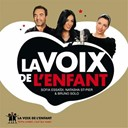 Bruno Solo / Natasha St-Pier / Sofia Essaidi - La voix de l'enfant - single