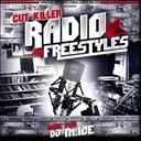 Booba / Dadoo / Dj Cut Killer / Dj M.ice / Eden / Eloquence / Lim / Pit Paccardi / Sefyu / Serum / Smoker / Sultan / Trez L'affreux - Radio freestyle part 1