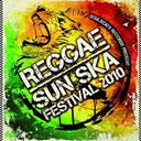Brother Culture / Chezidek / Dubmatix / Easy Star All-Stars / Groundation / Irie Ites / Jaqee / Linval Thompson / Lorenzo / Mo'kalamity / Rootz / Steel Pulse / Takana Zion / The Abyssinians / The Aggrolites / The Jouby's / The Wizards - Reggae Sun Ska Festival 2010