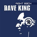 Dave King - Right back