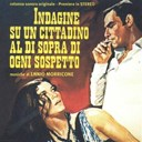 Ennio Morricone - Indagine su un cittadino al di sopra di ogni sospetto
