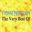 Yvonne Printemps - The very best of