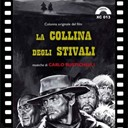 Gianfranco Plenizio - La collina degli stivali (boot hill) (original motion picture soundtrack)