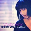 Vanda May - Find my way (remixes)
