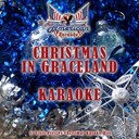 All American Karaoke - Christmas in graceland (elvis presley christmas karaoke)