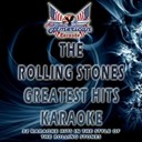 All American Karaoke - The rolling stones (greatest hits karaoke)
