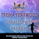 All American Karaoke - Trisha yearwood (greatest hits karaoke)