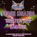 All American Karaoke - Frank sinatra (greatest hits karaoke) (karaoke version)