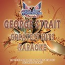 All American Karaoke - George strait (greatest hits karaoke) (karaoke version in the style of george strait)