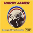 Harry James - Plays all time favorites