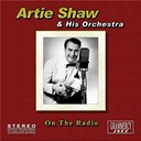 Artie Shaw - On the radio